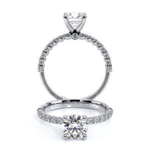 Verragio Renaissance-950R2.0 Diamond Shank Ring